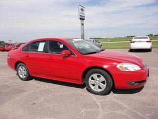 2011 Chevrolet Impala Sedan for sale in Truman for $12,900 with 62,588 miles.