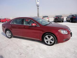 2011 Chevrolet Malibu Sedan for sale in Truman for $13,900 with 58,713 miles.