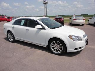2009 Chevrolet Malibu Sedan for sale in Truman for $15,500 with 63,410 miles.