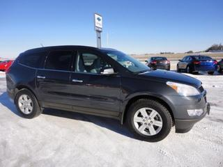 2011 Chevrolet Traverse SUV for sale in Truman for $21,900 with 45,967 miles.
