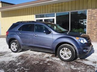 2013 Chevrolet Equinox SUV for sale in Truman for $26,900 with 21,805 miles.