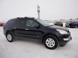 2009 Chevrolet Traverse SUV for sale in Truman for $16,450 with 72,289 miles.