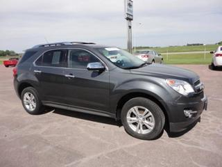 2010 Chevrolet Equinox SUV for sale in Truman for $21,900 with 58,572 miles.