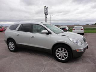 2012 Buick Enclave SUV for sale in Truman for $32,500 with 41,718 miles.