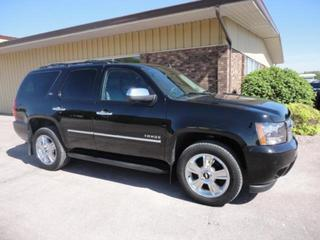 2010 Chevrolet Tahoe SUV for sale in Truman for $41,900 with 37,414 miles.
