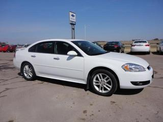 2012 Chevrolet Impala Sedan for sale in Truman for $17,440 with 38,602 miles.