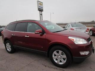 2010 Chevrolet Traverse SUV for sale in Truman for $20,500 with 73,800 miles.