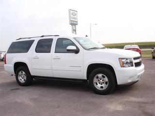 2013 Chevrolet Suburban SUV for sale in Truman for $40,900 with 27,719 miles.