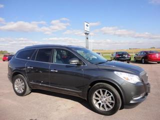2013 Buick Enclave SUV for sale in Truman for $37,500 with 19,731 miles.