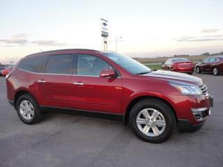 2013 Chevrolet Traverse SUV for sale in Truman for $30,900 with 13,977 miles.