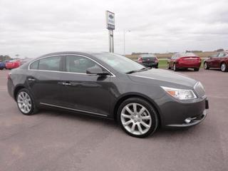2012 Buick LaCrosse Sedan for sale in Truman for $28,900 with 21,672 miles.