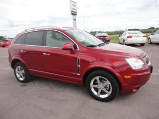 2013 Chevrolet Captiva Sport SUV for sale in Truman for $21,900 with 16,410 miles.