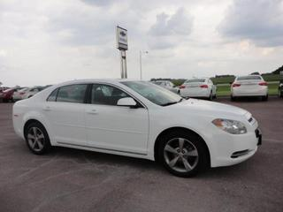 2011 Chevrolet Malibu Sedan for sale in Truman for $15,900 with 41,850 miles.