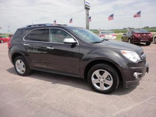 2014 Chevrolet Equinox SUV for sale in Truman for $32,900 with 9,729 miles.