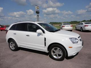 2014 Chevrolet Captiva Sport SUV for sale in Truman for $23,900 with 15,443 miles.