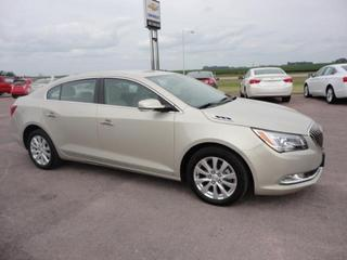 2014 Buick LaCrosse Sedan for sale in Truman for $28,500 with 17,920 miles.