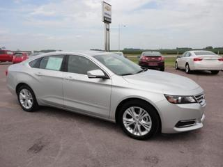 2014 Chevrolet Impala Sedan for sale in Truman for $24,990 with 13,480 miles.