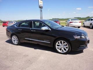 2014 Chevrolet Impala Sedan for sale in Truman for $28,900 with 9,163 miles.