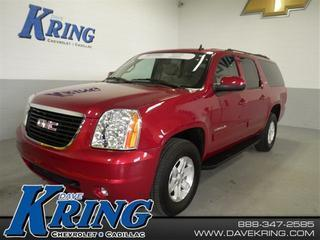 2013 GMC Yukon XL SUV for sale in Petoskey for $44,949 with 22,842 miles.