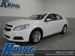 2013 Chevrolet Malibu Sedan for sale in Petoskey for $19,495 with 22,266 miles.