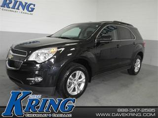 2013 Chevrolet Equinox SUV for sale in Petoskey for $25,949 with 23,604 miles.