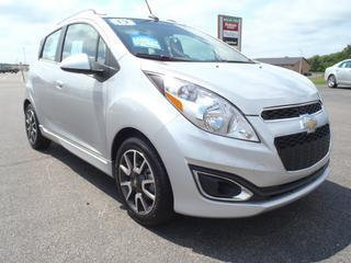 2013 Chevrolet Spark Hatchback for sale in Manistee for $15,999 with 4,052 miles.