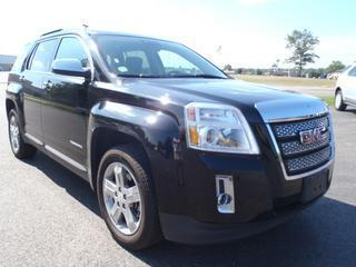 2013 GMC Terrain SUV for sale in Manistee for $31,995 with 17,822 miles.