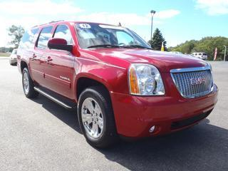 2012 GMC Yukon XL SUV for sale in Manistee for $45,299 with 41,415 miles.