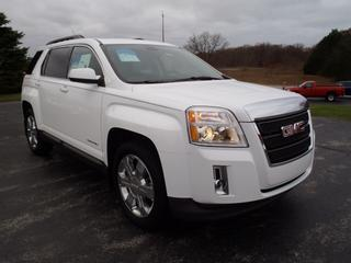 2011 GMC Terrain SUV for sale in Manistee for $26,159 with 29,591 miles.