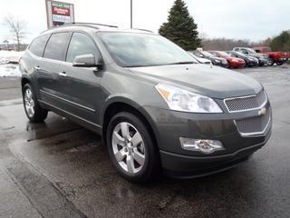 2011 Chevrolet Traverse SUV for sale in Manistee for $27,995 with 40,302 miles.