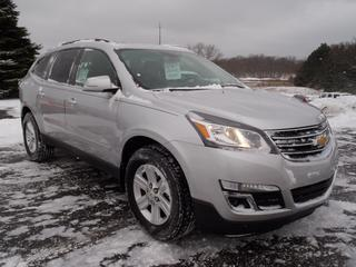 2013 Chevrolet Traverse SUV for sale in Manistee for $36,499 with 19,091 miles.