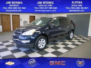 2011 Chevrolet Traverse SUV for sale in Gaylord for $19,995 with 42,698 miles.