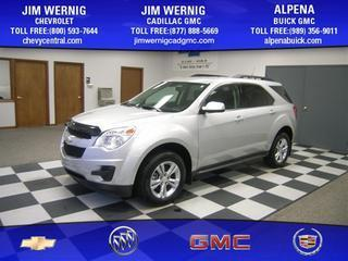 2010 Chevrolet Equinox SUV for sale in Gaylord for $18,195 with 29,439 miles.