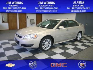 2012 Chevrolet Impala Sedan for sale in Gaylord for $17,995 with 19,941 miles.