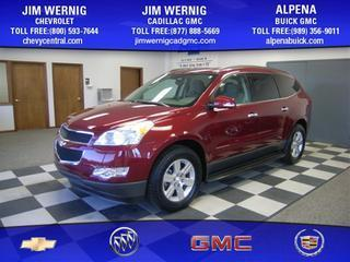 2011 Chevrolet Traverse SUV for sale in Gaylord for $24,995 with 24,750 miles.