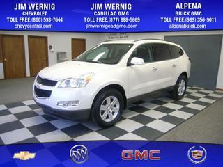2011 Chevrolet Traverse SUV for sale in Gaylord for $25,995 with 29,809 miles.