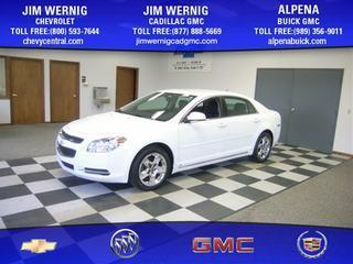 2009 Chevrolet Malibu Sedan for sale in Gaylord for $12,495 with 58,901 miles.