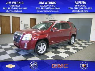 2012 GMC Terrain SUV for sale in Gaylord for $23,995 with 26,728 miles.