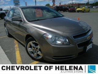 2010 Chevrolet Malibu Sedan for sale in Helena for $12,995 with 54,208 miles.