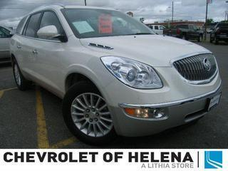 2012 Buick Enclave SUV for sale in Helena for $32,995 with 23,371 miles.