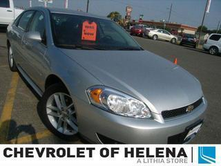 2013 Chevrolet Impala Sedan for sale in Helena for $17,495 with 29,970 miles.
