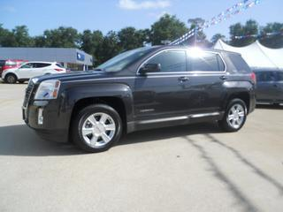 2013 GMC Terrain SUV for sale in Nacogdoches for $25,995 with 2,792 miles.