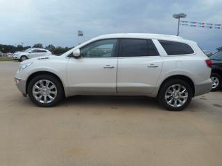 2011 Buick Enclave SUV for sale in Nacogdoches for $28,995 with 68,900 miles.