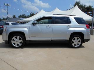 2011 GMC Terrain SUV for sale in Nacogdoches for $21,995 with 58,894 miles.
