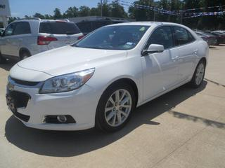 2014 Chevrolet Malibu Sedan for sale in Nacogdoches for $24,995 with 19,562 miles.