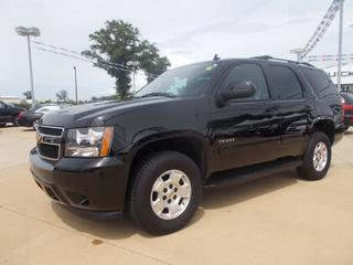 2013 Chevrolet Tahoe SUV for sale in Nacogdoches for $39,995 with 25,089 miles.