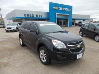 2011 Chevrolet Equinox SUV for sale in West for $24,995 with 35,507 miles.