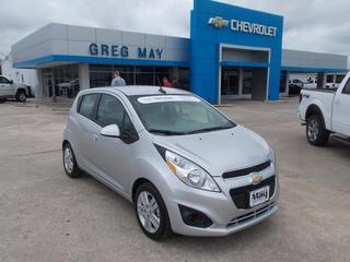 2014 Chevrolet Spark Hatchback for sale in West for $14,988 with 12,035 miles.
