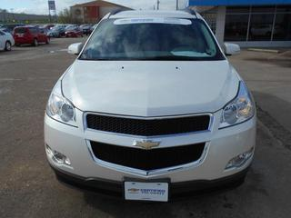 2012 Chevrolet Traverse SUV for sale in West for $23,995 with 53,701 miles.