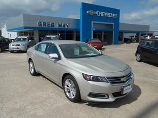 2014 Chevrolet Impala Sedan for sale in West for $28,995 with 10,022 miles.